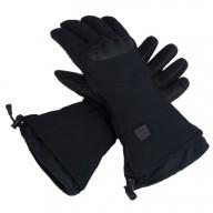 GLOVII, GS7, Ogrzewane rękawice narciarskie, rozmiar: L, XL