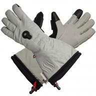 GLOVII, GS8, Ogrzewane rękawice narciarskie, rozmiar: S, M, L, XL