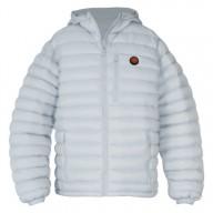 GLOVII, GTMG, Ogrzewana kurtka męska, rozmiar: L, XL
