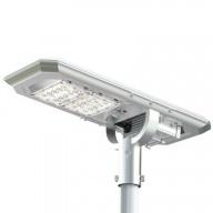 POWERNEED, SSL32, Solarna lampa uliczna z czujnikiem ruchu, panel o mocy 18W