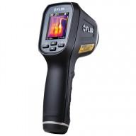 FLIR, TG165, Pirometr, kamera termowizyjna z pomiarem punktowym FLIR FoV 50x38,6 stopni