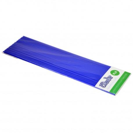 Filament 3Doodler Create i PRO, PLA, 3mm, 25 sztuk, Royal Blue