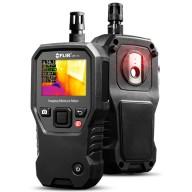 Higrometr termowizyjny FLIR z funkcją IGM 80x60px, wymienny czujnik temperatury i wilgotności, sonda stykowa