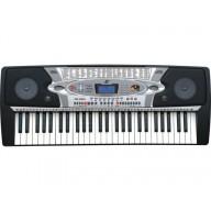 Keyboard MK-2061 - organy, zasilacz, mikrofon przecena 6