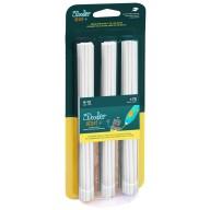 Filament 3Doodler Start, Eko, 2.5mm, 75 sztuk, Simply White