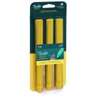 Filament 3Doodler Start, Eko, 2.5mm, 75 sztuk, Lemon Zest