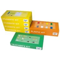3Doodler Start Learning packs, 12 długopisów do druku 3D z akcesoriami