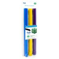 Filament 3Doodler Create i PRO, PLA, 3mm, 75 sztuk, 3 kolory, Mix3