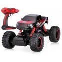 Samochód Auto Rock Crawler 1:14 2.4GHz 4WD Czerwony Przecena